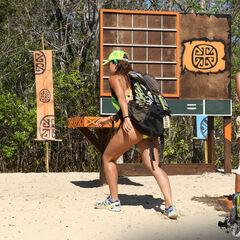 Tania sent to the Playa Destierro.