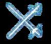 Espada insignia