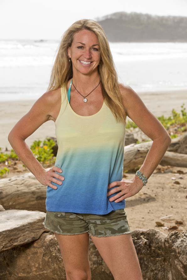 Contestant Profile