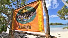 Manono Flag