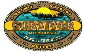 Survivor Micronesia