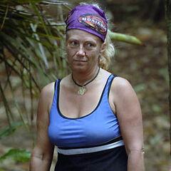 Tina Scheer is a member of <a href=