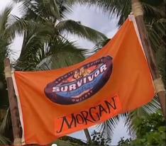 Morgantribeflag