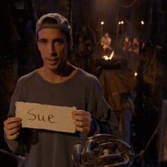 Sean's last vote.