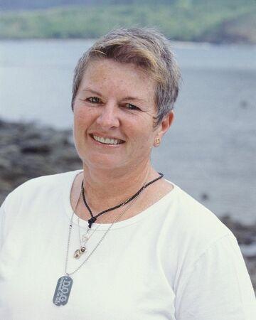 Patricia Jackson | Survivor Wiki | Fandom