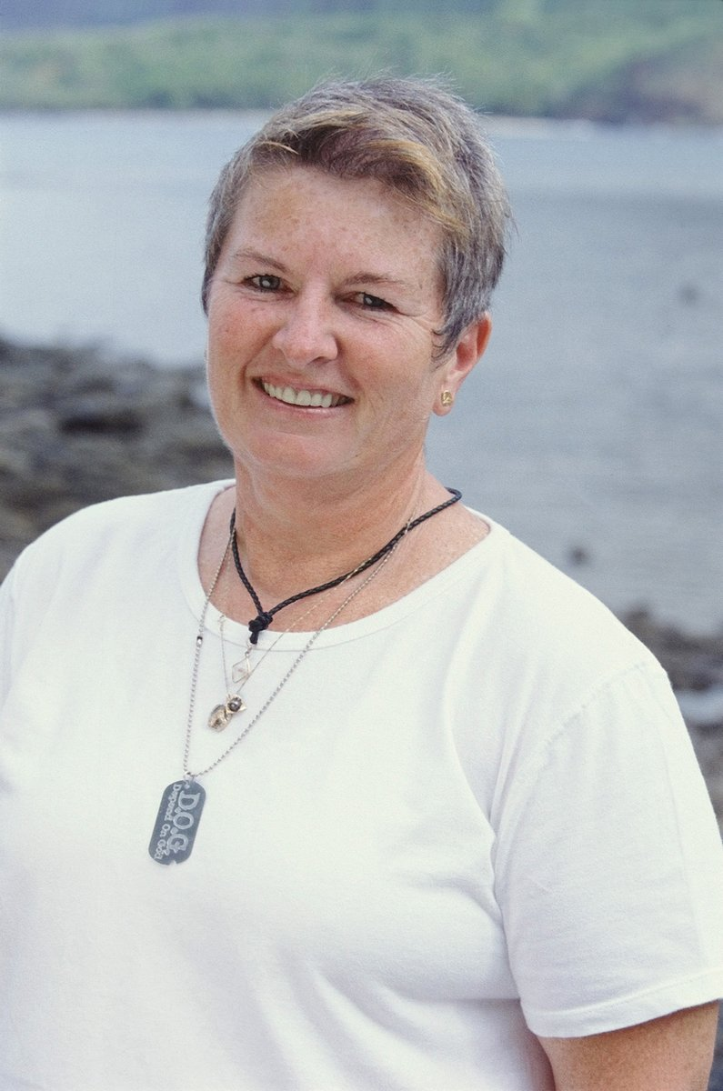 Patricia Jackson | Survivor Wiki | FANDOM powered by Wikia