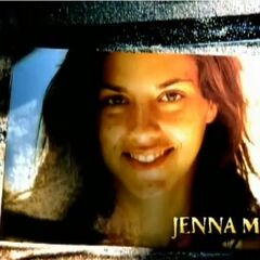 Jenna M.'s first photo in the opening.
