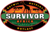 Survivor Africa Official Logo
