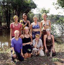 Jaburu tribe