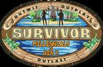Survivor 33 Logo