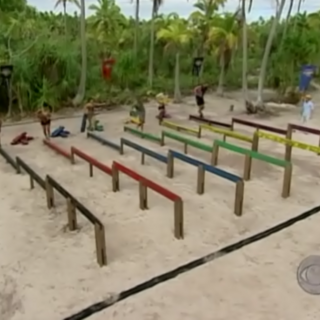 The first part of the Immunity Challenge.