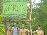 Koror (Survivor Philippines)