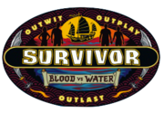 Blood vs Water Logo