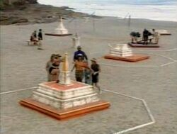 Temple transfer thailand