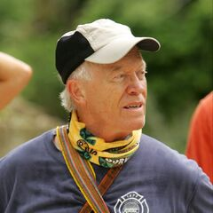 Jim Lynch, as a member of <a href=