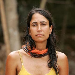 Rita Verreos, as a member of <a href=
