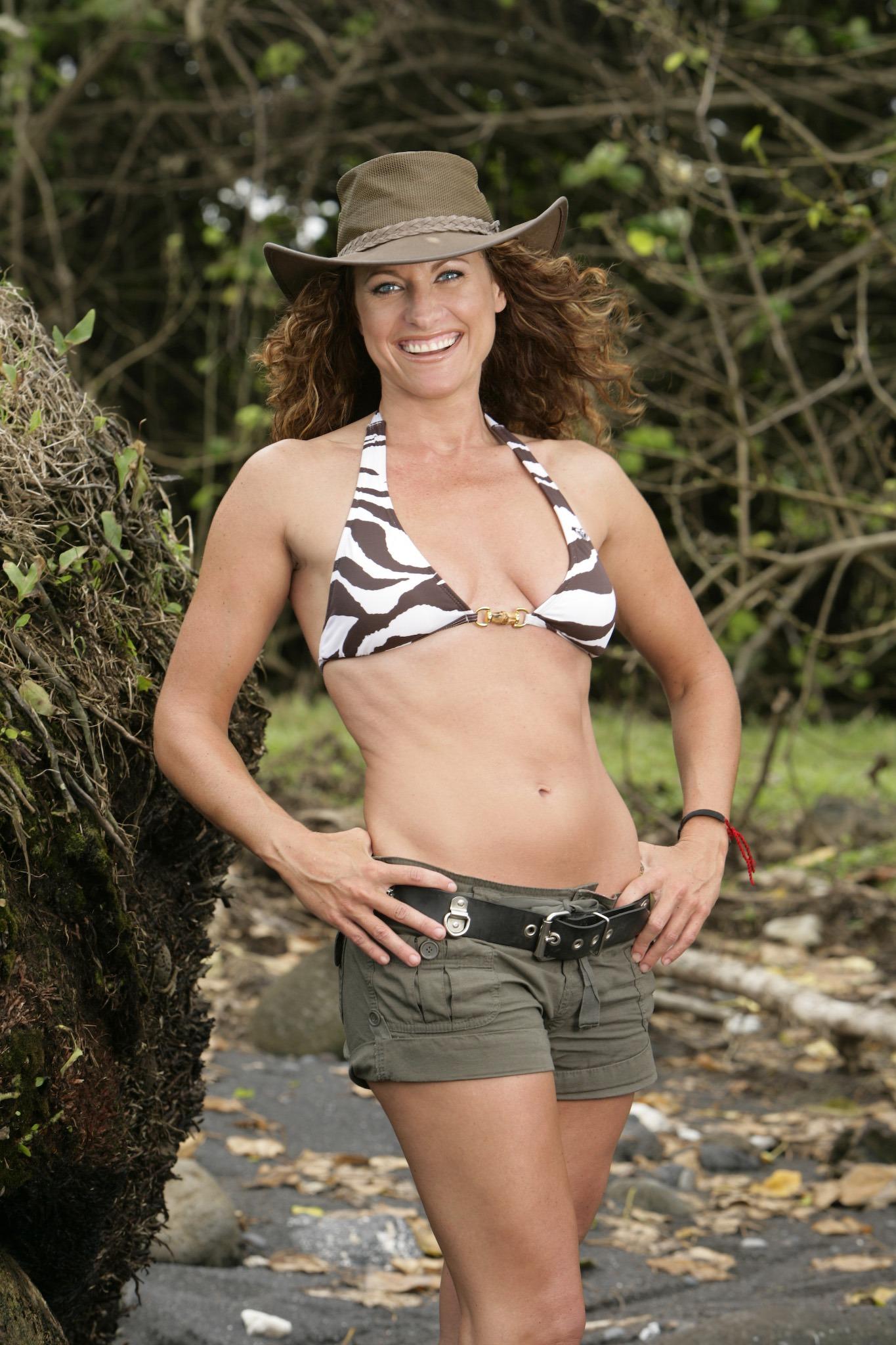 Amanda Survivor Nude survivor girls in playboy - porno photo