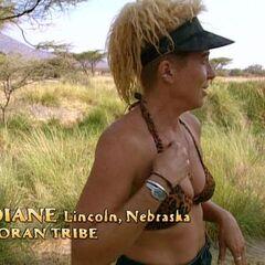 Diane in a <a href=