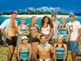 Celebrity Survivor Australia Episode 8