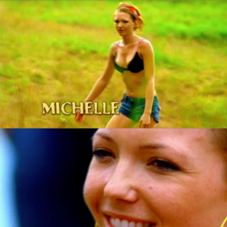 Michelle's shots in the <a href=