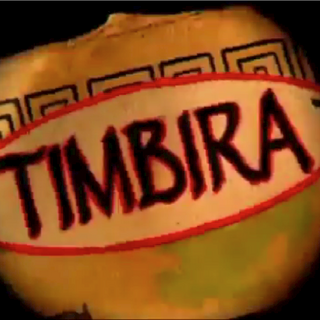 Timbira's intro shot.