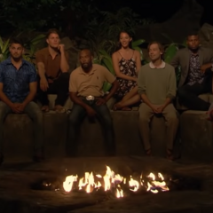 <i>Survivor: David vs. Goliath</i> Jury