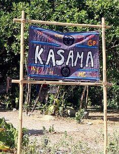 Kasama flagcamp