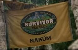 Nakum flag