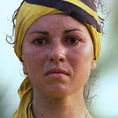 Ana eliminated.