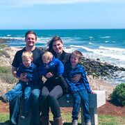 Katie Hanson Chase Family