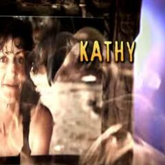Kathy's photo in the opening.
