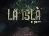 La Isla 2014: El Reality