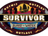 Survivor: Blood vs. Water