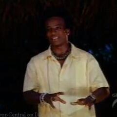 Sean giving his <a href=