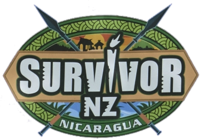 Survivor nz nicaragua logo