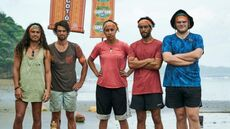 New mogoton tribe