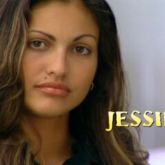 Jessie is introduced to the show.