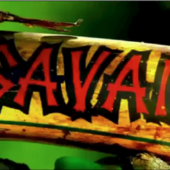 Savaii's shot in the <a href=