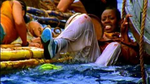 Survivor Cook Islands intro