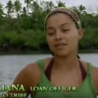 Liliana making an <a href=