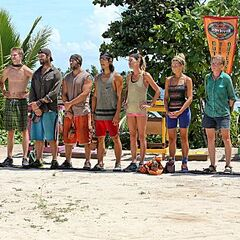 Solarrion at the Immunity Challenge.