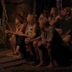 <i>Survivor: Borneo</i> Jury