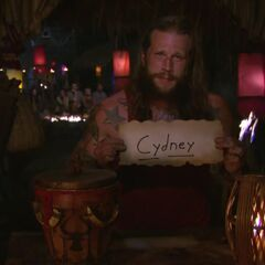 Jason votes against Cydney.