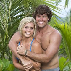 Hayden and his girlfriend, <a href=