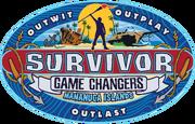 Survivor 34 Logo