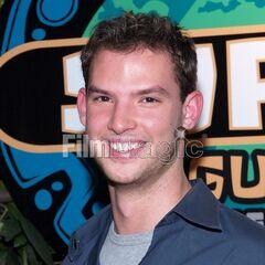 Brian at the <a href=