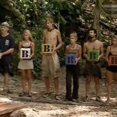 The final six gives their answers in <i><a href=