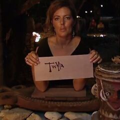 Ami votes for Twila to win because of honesty.