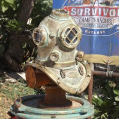<i>Survivor: Game Changers</i> Immunity Idol.