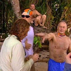 Rudy takes the leadership at Tagi.